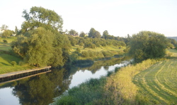 picture of River Avon